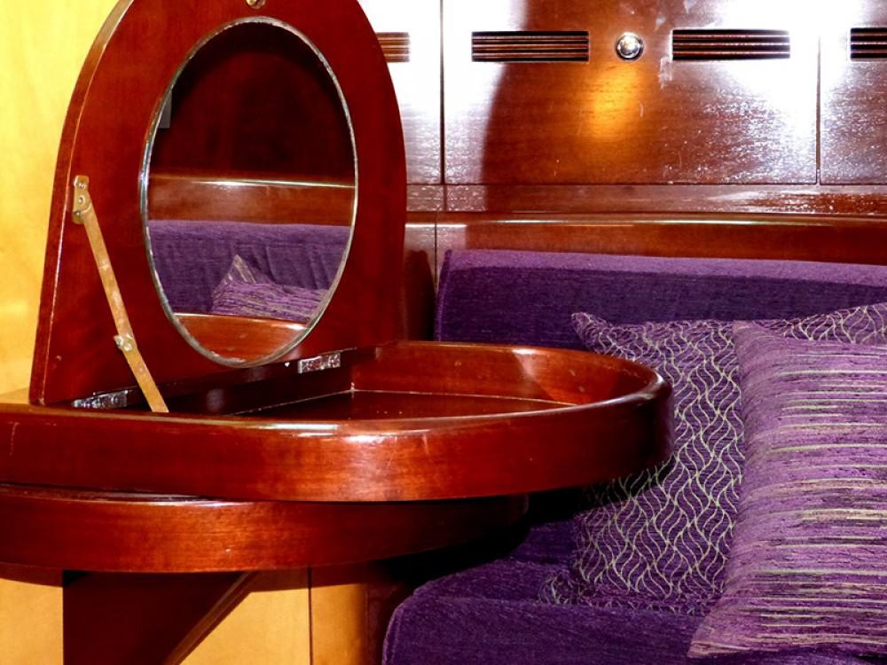Alquiler de barcos Trogir barato de Beneteau 62