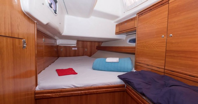 Bavaria Bavaria 50 Cruiser entre particulares y profesional Castiglioncello