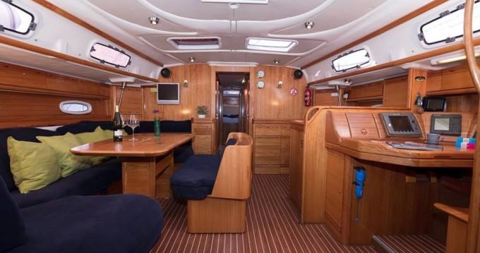 Alquiler de yate Castiglioncello - Bavaria Bavaria 50 Cruiser en SamBoat