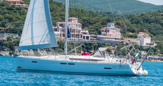Alquiler de yate Castiglioncello - Jeanneau Sun Odyssey 439 en SamBoat