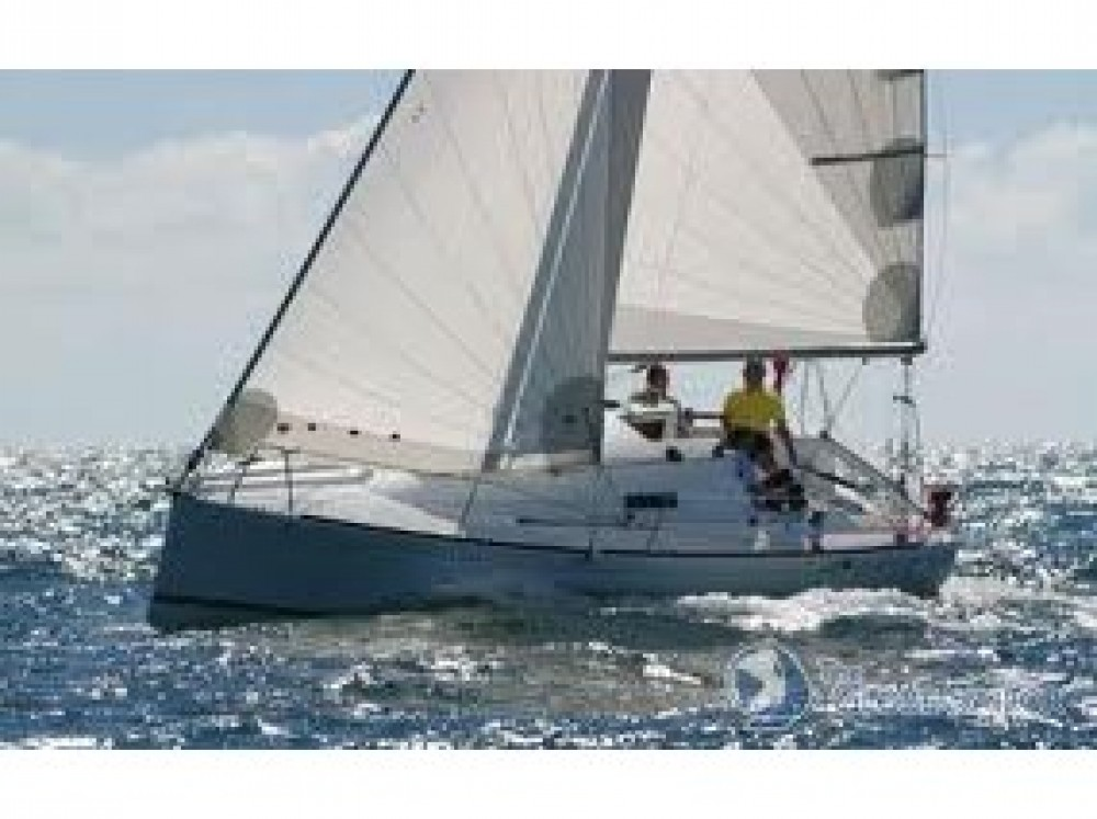 Alquiler de barcos  barato de First 27.7