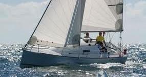 Alquiler de barcos Bénéteau First 27.7 enKortgene en Samboat