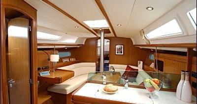 Alquiler de barcos Kortgene barato de Sun Odyssey 36i