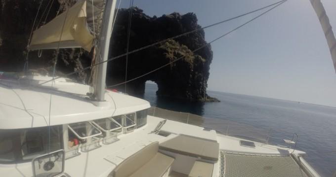 Alquiler de barcos Nettuno barato de Lagoon 500