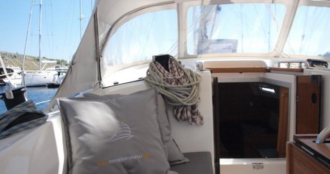 Alquiler de barcos Bavaria Bavaria 36 enPrimošten en Samboat