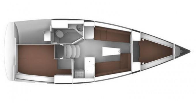 Alquiler Velero en Primošten - Bavaria Cruiser 33