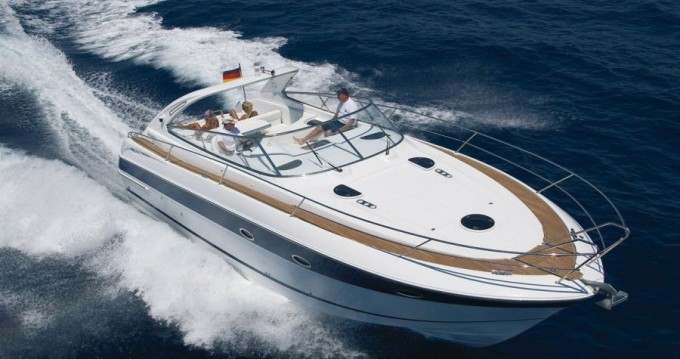 Alquiler de Bavaria Bavaria 37 Sport en Punat