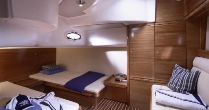 Alquiler Lancha Bavaria con título de navegación