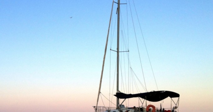 Alquiler de barcos Port de Roses barato de First 33.7