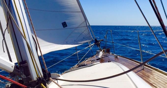 Alquiler de yate Port de Palamós - Jeanneau Sun Odyssey 39i en SamBoat
