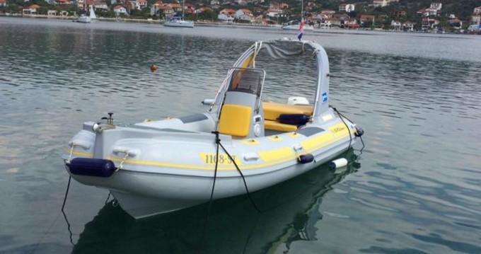 Alquiler de yate Trogir -  Baracuda 20 en SamBoat