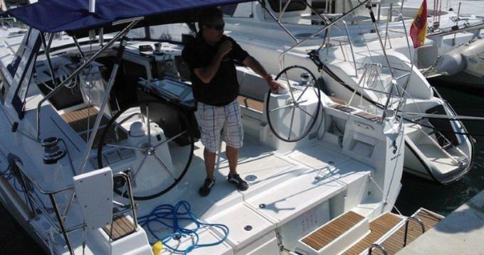 Alquiler de Bénéteau Oceanis 41 en Puerto deportivo Marina Rubicon
