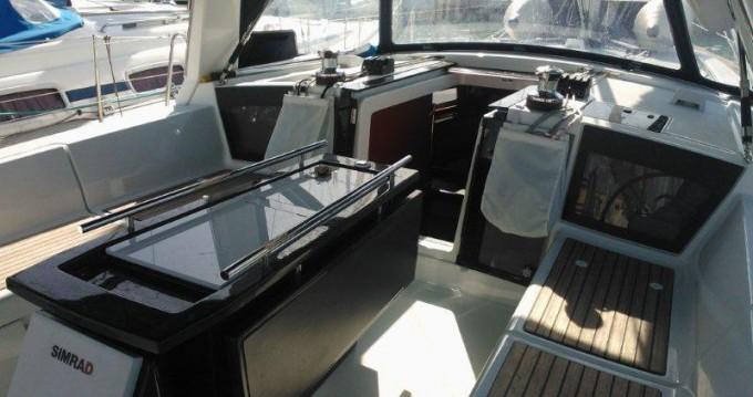 Alquiler de yate Puerto deportivo Marina Rubicon - Bénéteau Oceanis 41 en SamBoat