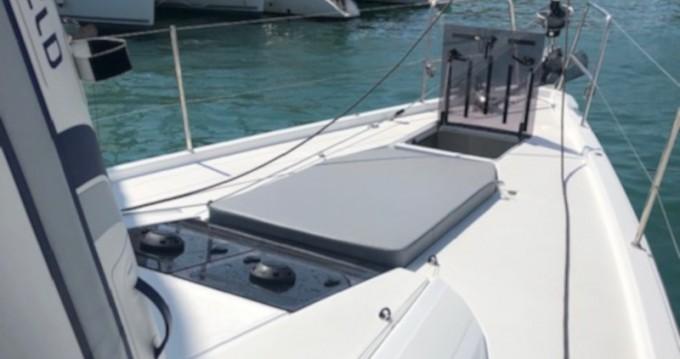 Alquiler de yate Marina del Sur - Jeanneau Jeanneau 54 en SamBoat