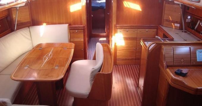 Alquiler de barcos Marina del Sur barato de Bavaria 50 Cruiser