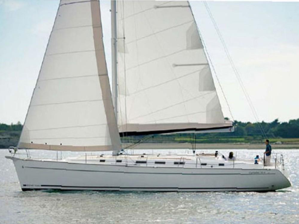 Alquiler de yate Skradin - Bénéteau Beneteau Cyclades 43.4 en SamBoat