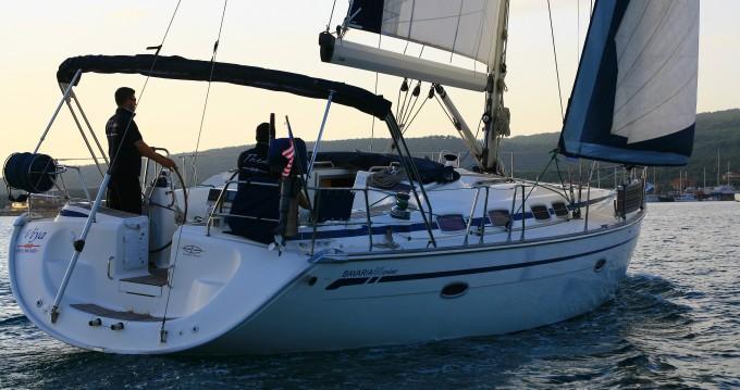 Alquiler de yate Marmaris - Bavaria Bavaria 46 Cruiser en SamBoat