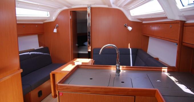 Alquiler de Bavaria Cruiser 37 en Sámi