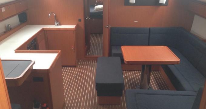 Alquiler de Bavaria Cruiser 51 en Rhodes