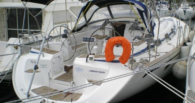 Alquiler de barcos Lávrio barato de Bavaria 50 Cruiser