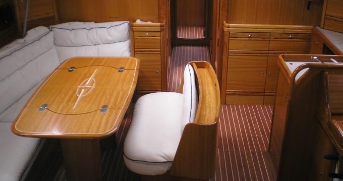 Bavaria Bavaria 50 Cruiser entre particulares y profesional Lávrio