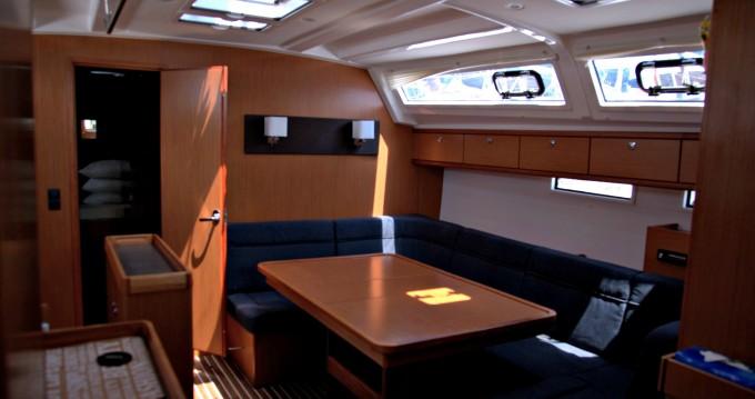 Alquiler de yate Gouviá - Bavaria Cruiser 46 en SamBoat