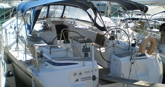 Alquiler de Bavaria Bavaria 46 Cruiser en Lávrio