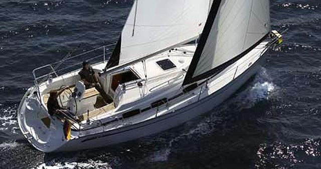 Alquiler de yate Yerseke - Bavaria Bavaria 30 Cruiser en SamBoat