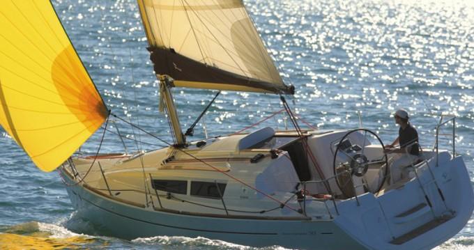 Alquiler de barcos Jeanneau Sun Odyssey 30 i enYerseke en Samboat
