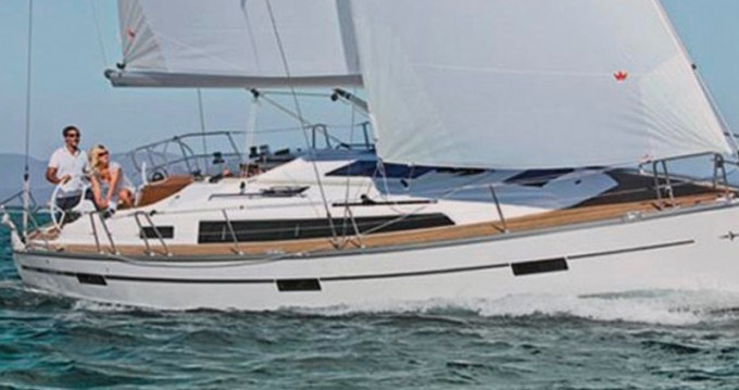 Alquiler de barcos Bavaria Cruiser 37 enAtenas en Samboat