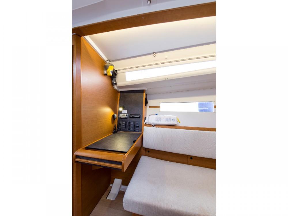 Alquiler de barcos Marina de Alimos barato de Sun Odyssey 349