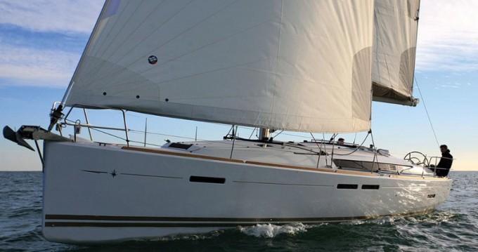 Alquiler de barcos Jeanneau Sun Odyssey 439 enAtenas en Samboat