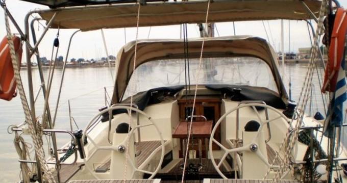 Bavaria Bavaria 40 Cruiser S entre particulares y profesional Lefkada (Isla)