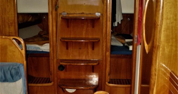 Alquiler de yate Lefkada (Isla) - Bavaria Bavaria 39 Cruiser en SamBoat