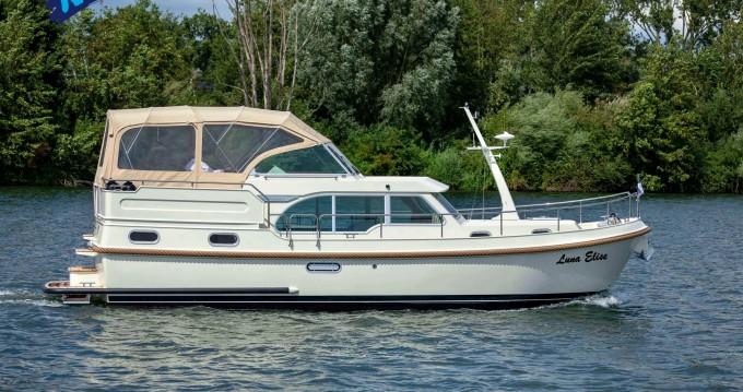 Alquiler de barcos Kinrooi barato de Linssen Grand Sturdy 35.0 AC