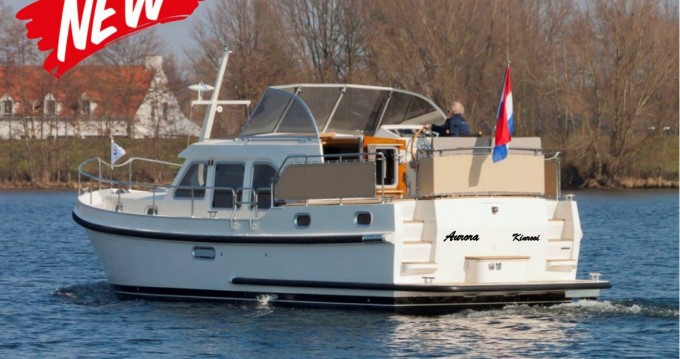 Linssen Linssen Grand Sturdy 35.0 AC entre particulares y profesional Kinrooi