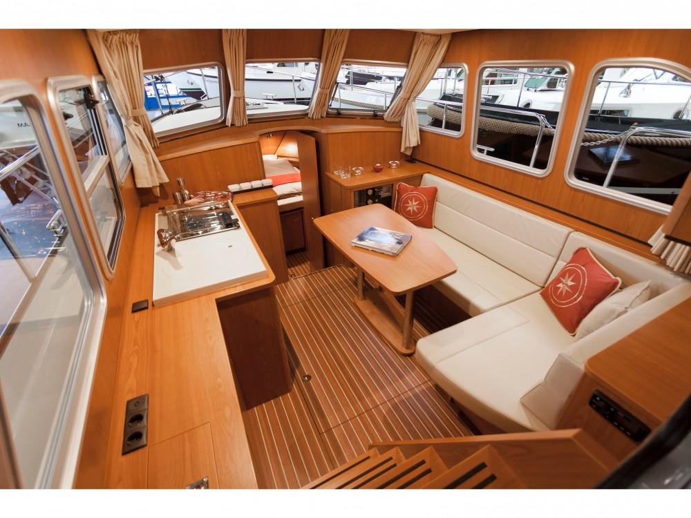 Alquiler de barcos Kinrooi barato de Linssen GS 290 Traveller