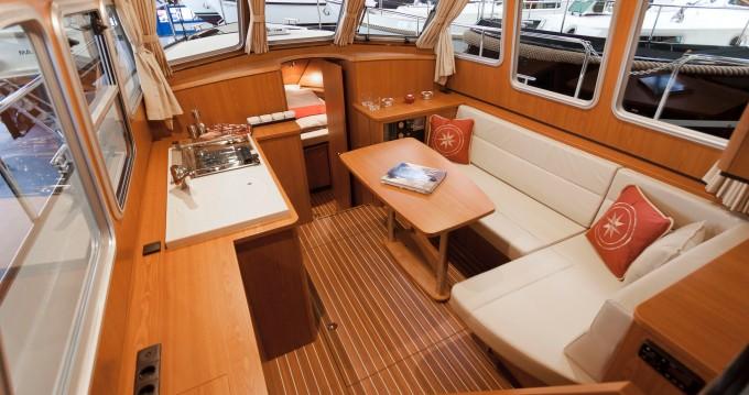 Linssen Linssen GS 290 Traveller entre particulares y profesional Kinrooi