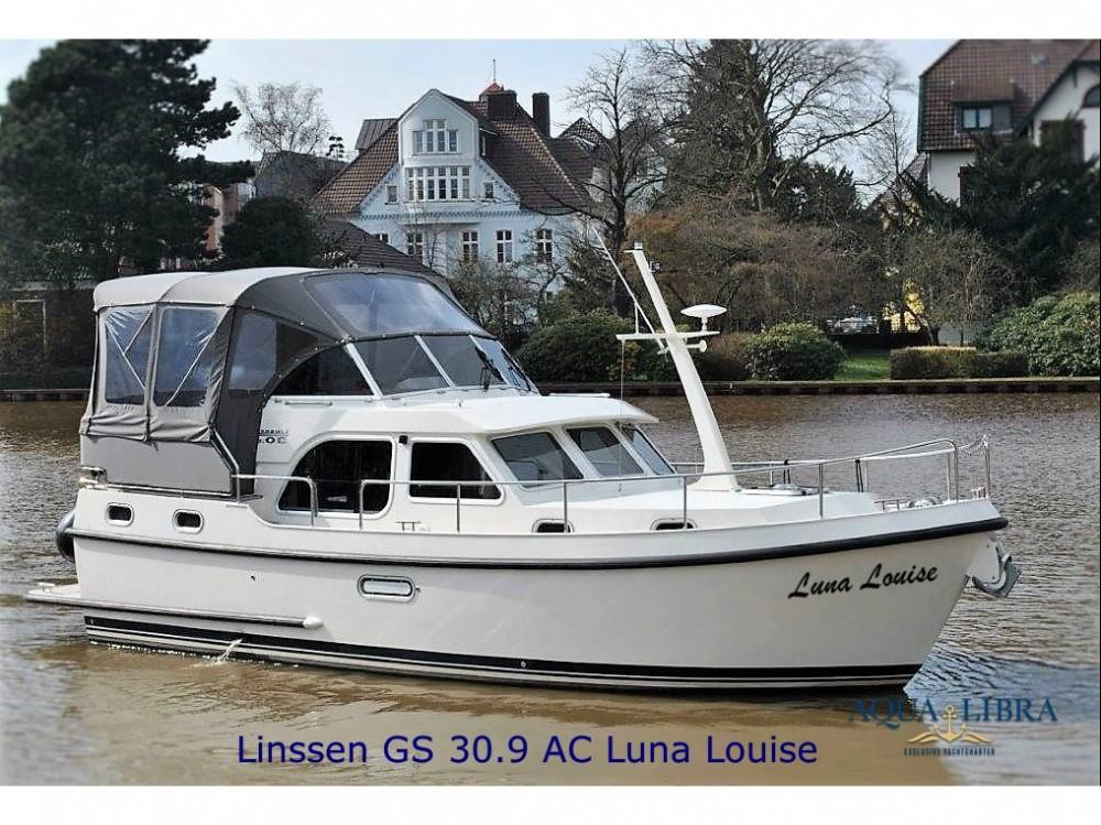 Alquiler de Linssen Linssen GS 30.9 AC en Kinrooi