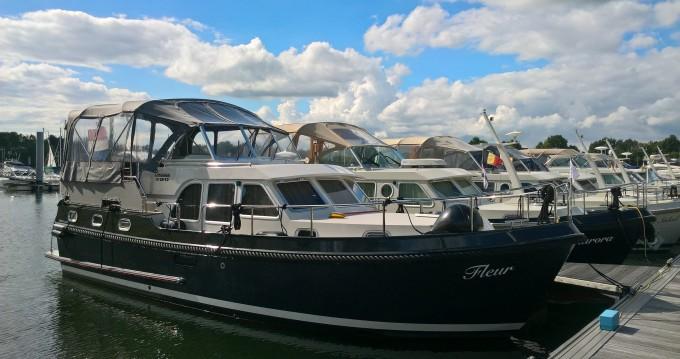 Alquiler de yate Kinrooi - Linssen Linssen GS 290 Traveller en SamBoat