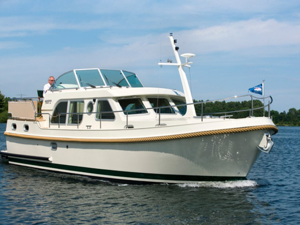 Alquiler de yate Kinrooi - Linssen Linssen Grand Sturdy 34.9 AC en SamBoat