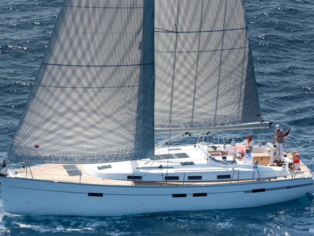 Alquiler de barcos Follonica barato de Bavaria 45 Cruiser