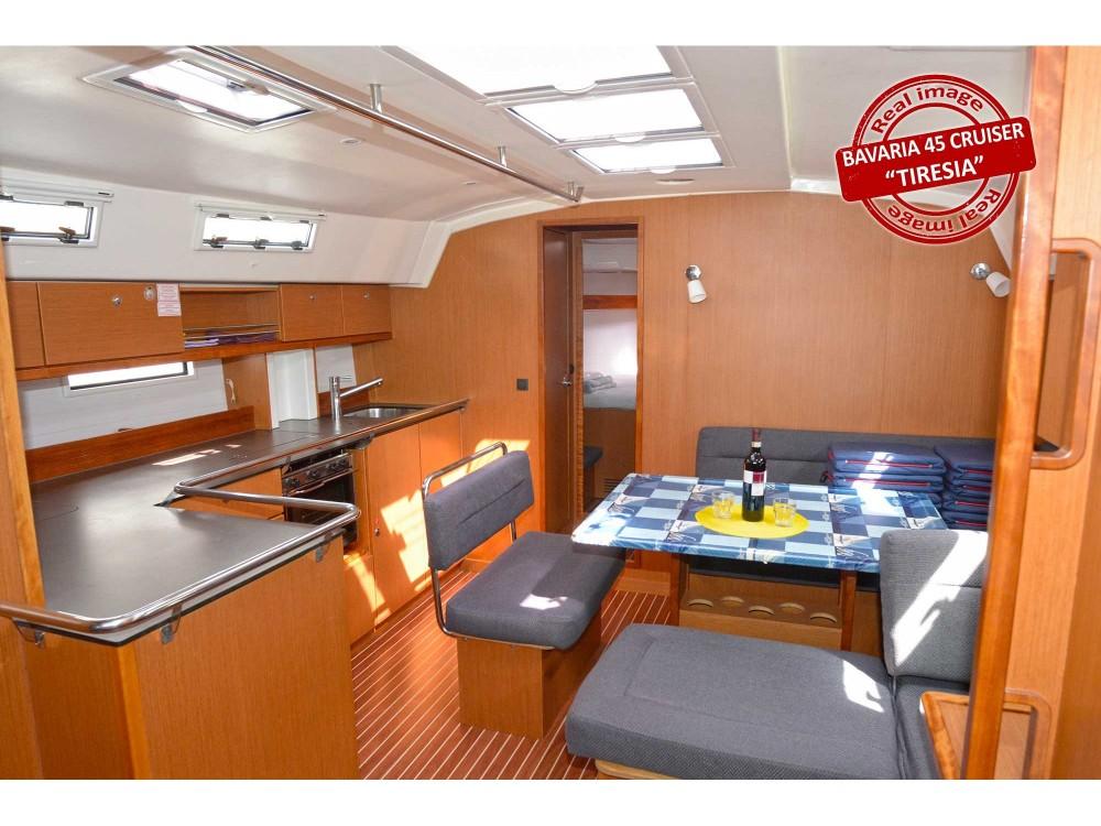 Alquiler de yate Follonica - Bavaria Bavaria 45 Cruiser en SamBoat