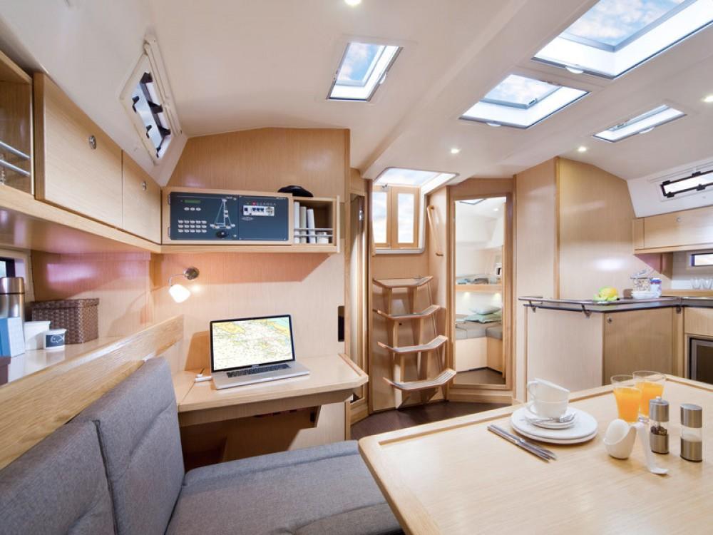 Bavaria Bavaria 45 Cruiser entre particulares y profesional Follonica