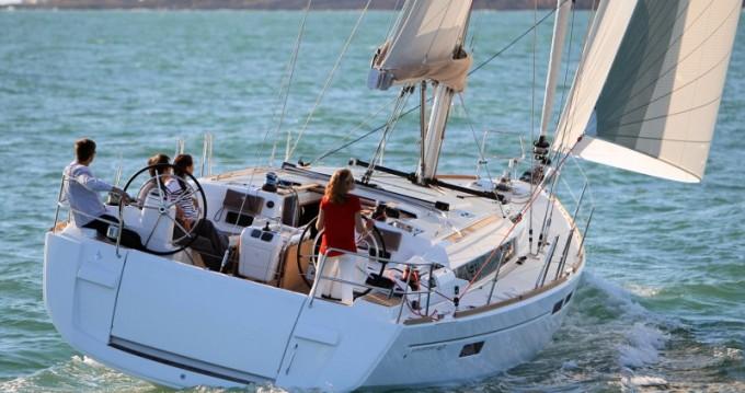 Alquiler de barcos Jeanneau Sun Odyssey 469 enFollonica en Samboat