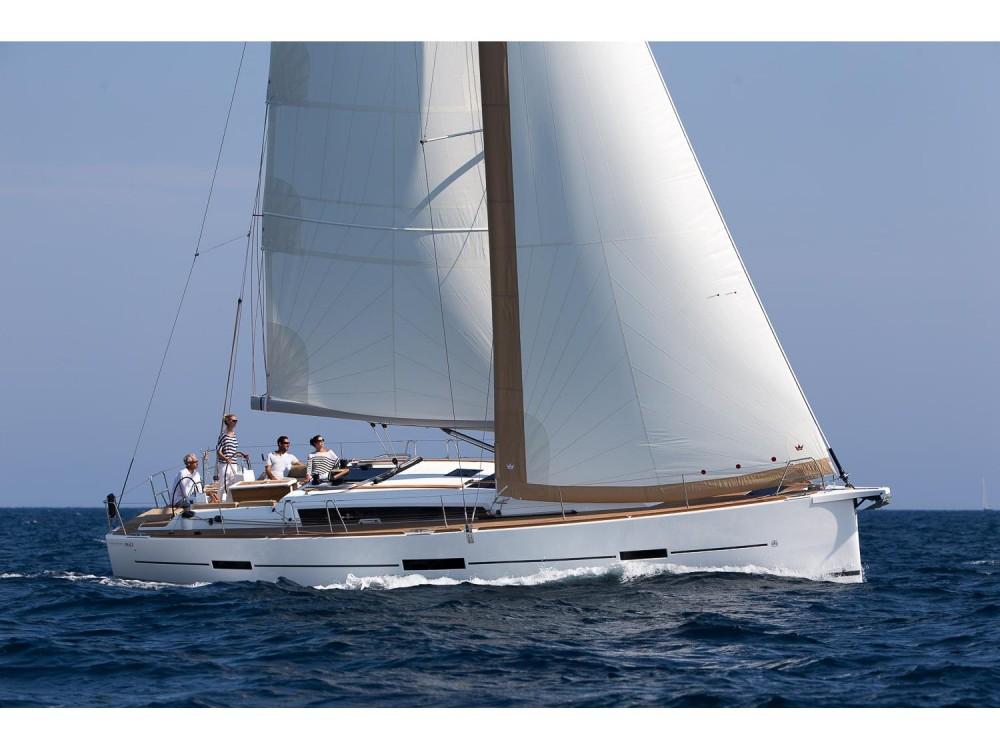 Alquiler de barcos Follonica barato de Dufour 460 GL