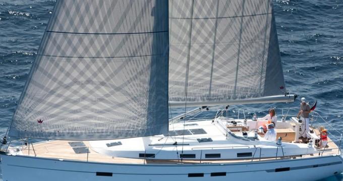 Alquiler de barcos Bavaria Bavaria 45 Cruiser enFollonica en Samboat