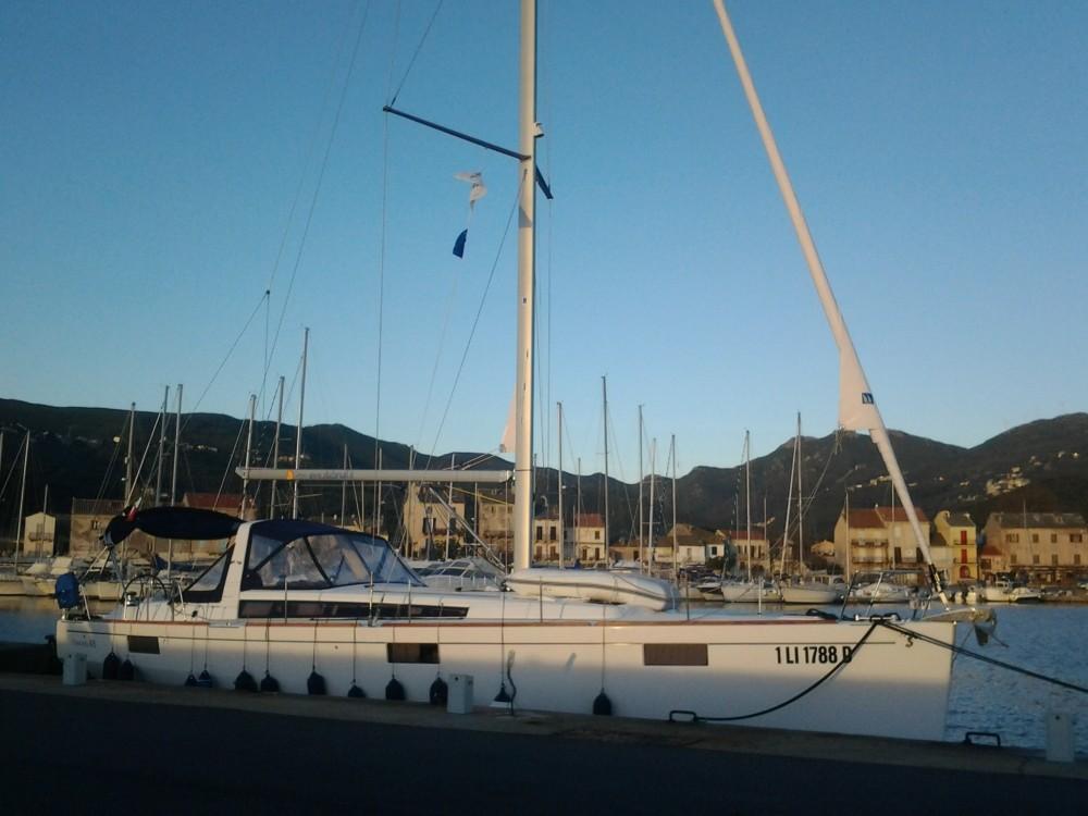 Alquiler de yate Follonica - Bénéteau Oceanis 48 en SamBoat