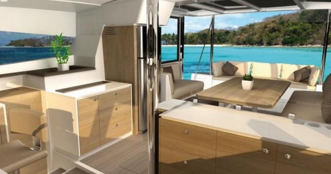 Alquiler de yate Follonica - Bali Catamarans Bali 4.1 en SamBoat