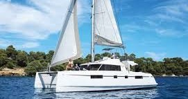 Alquiler Catamarán en Cannigione - Nautitech Nautitech 46 Fly